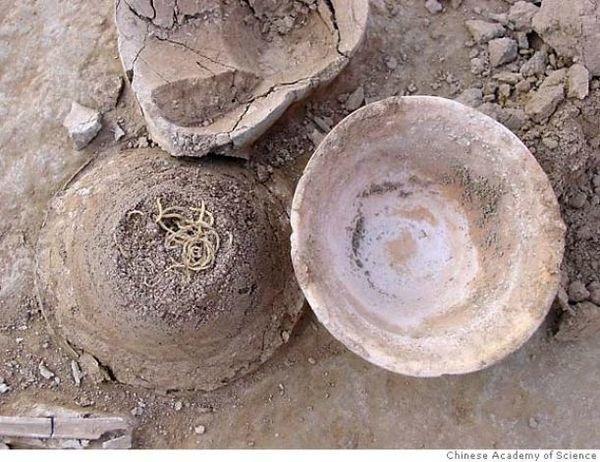 История появления макаронных изделий. Происхождение. 8