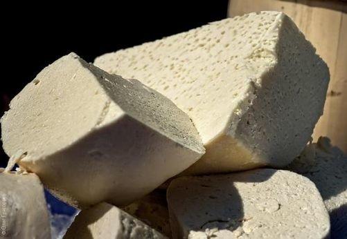 Виды сыров. Рассольный сыр