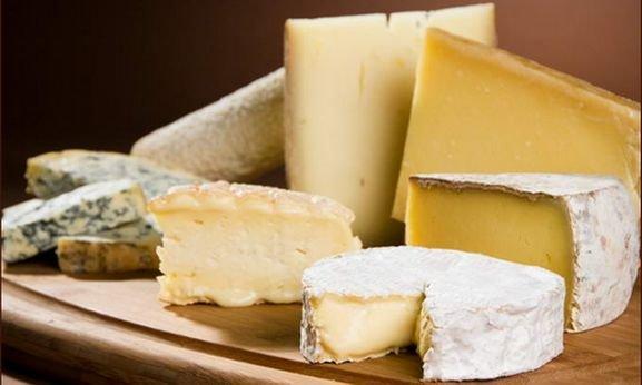 Виды сыров. Мягкие сыры
