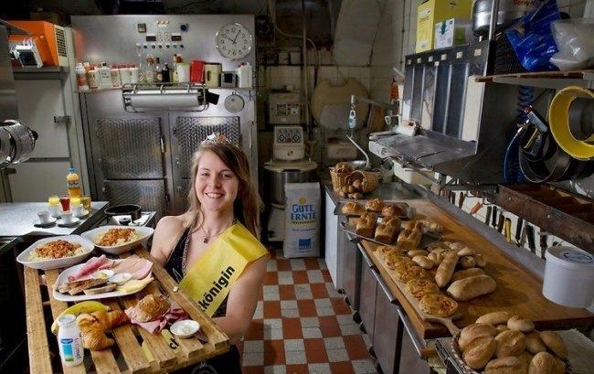 """Фотопроект """"Что я ем: вокруг света за 80 приемов пищи"""" 2"""