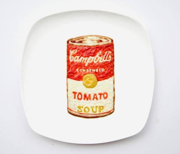 Знаменитый суп
