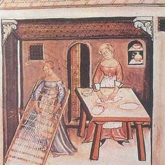 История появления макаронных изделий. Мифы и легенды о пасте