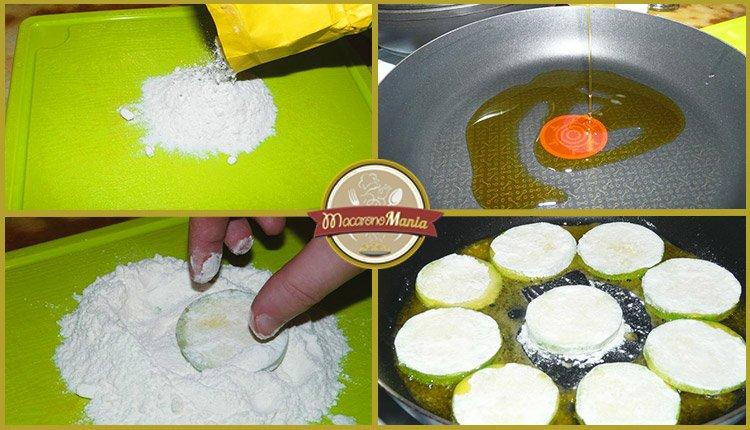 Паста с кабачком (цукини) в томатном соусе от Энрико Карузо. Пошаговый рецепт. Шаг 6