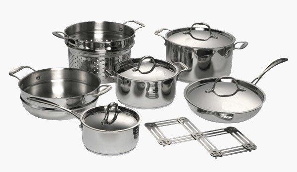 Правильная посуда и ее свойства