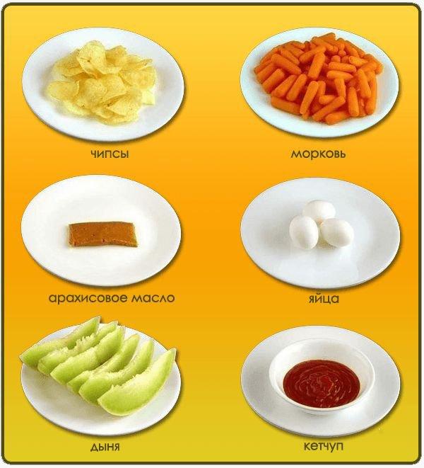 200 калорий в еде 4