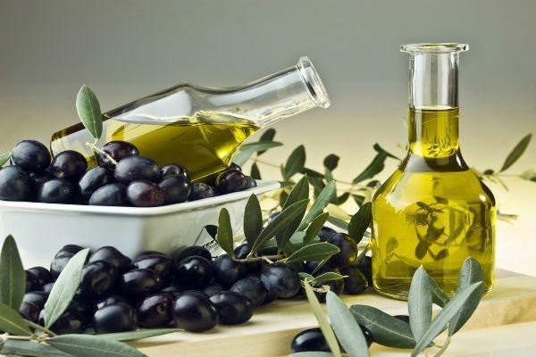 Оливковое масло. История, виды, польза, хранение и др. 13