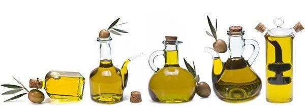 Оливковое масло. История, виды, польза, хранение и др. 2