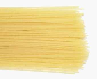 Длинные макароны. Капеллини (итал. Capellini)