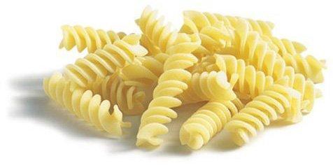 Короткие макароны. Джирандоле (итал. Girandole)
