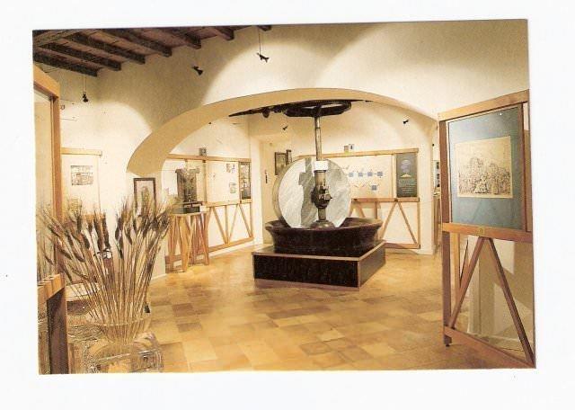 Национальный Музей Макарон в Риме