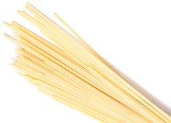 Длинные макароны. Спагетти (итал. Spaghetti)