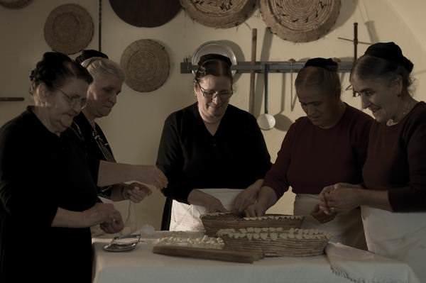 Традиции пасты на острове Сардиния 11