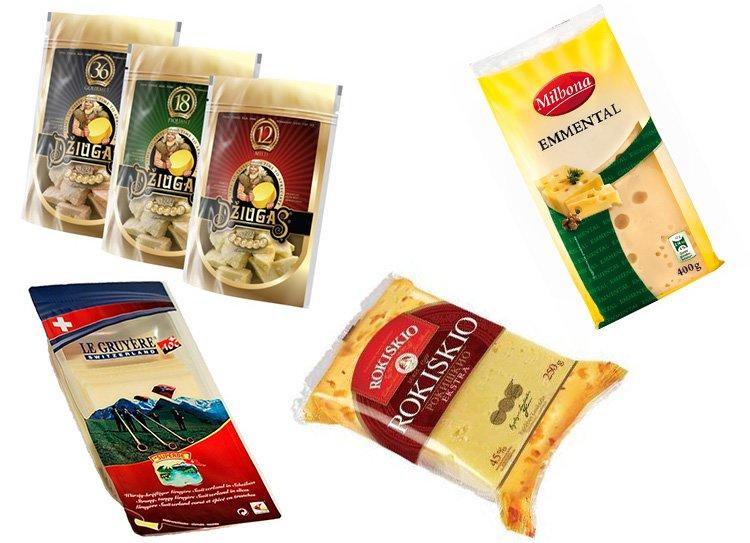 Каким сыром можно заменить пармезан. Доступные сыры