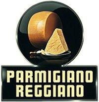 Parmigiano-Reggiano знак настоящего сыра
