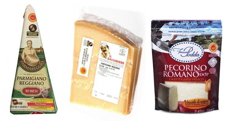 Сколько можно и как нужно хранить сыр пармезан. Parmigiano Reggiano, упакованный в вакуумную упаковку