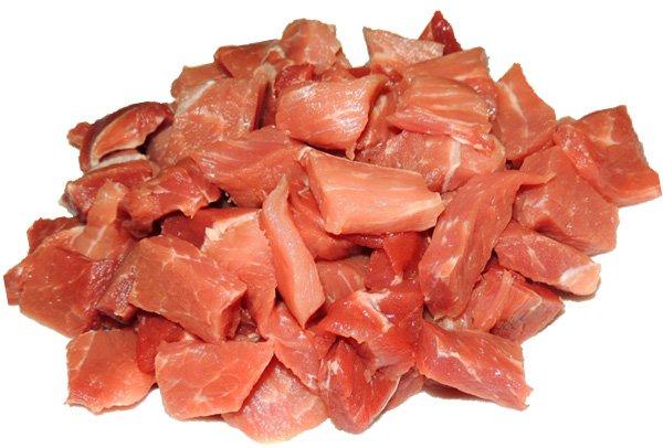 как правильно готовить мясо в воке