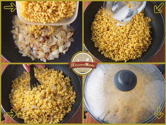 Рецепты макароны по флотски с фото пошагово в