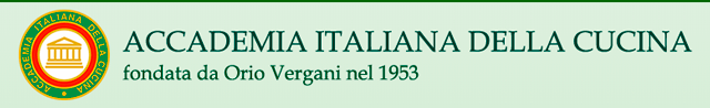 Итальянская академия кухни (итал. Accademia Italiana della Cucina)