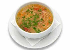 Секреты приготовления хорошего и вкусного супа