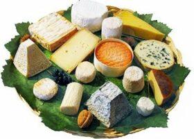 Виды сыров. Использование, хранение, сорта и вкус