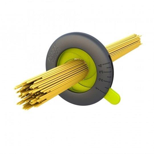 Макаронные гаджеты. Механический дозатор спагетти 1