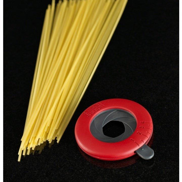 Макаронные гаджеты. Механический дозатор спагетти 2