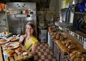 Что я ем: вокруг света за 80 приемов пищи. Фотопроект