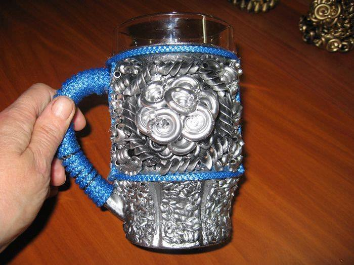 Поделки и сувениры из макарон. 1 часть. 6
