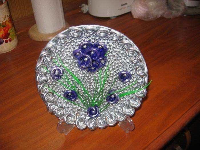 Поделки и сувениры из макарон. 1 часть. 9