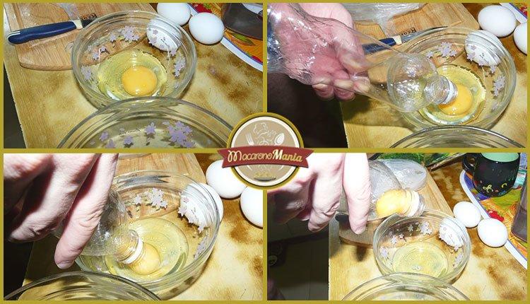 Карбонара с коньяком, пошаговый рецепт с фото