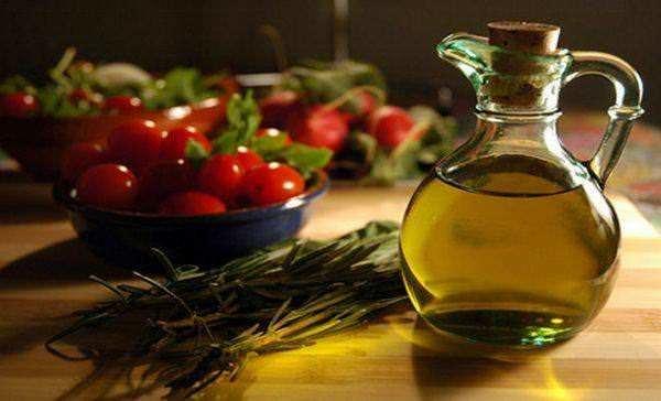 Оливковое масло. История, виды, польза, хранение и др. 4