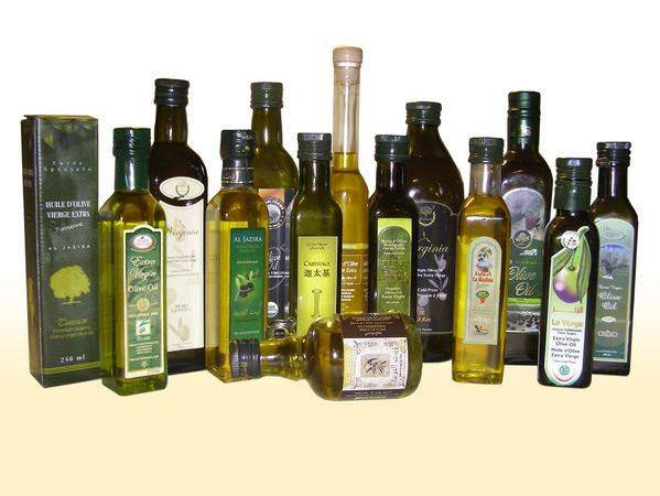 Оливковое масло. История, виды, польза, хранение и др.