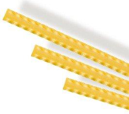 Длинные макароны. Мафальдине (итал. Mafaldine)