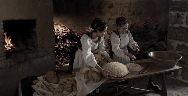 Традиции пасты на острове Сардиния 12
