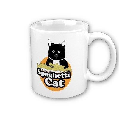 Спагетти кот (Spaghetti Cat) 14