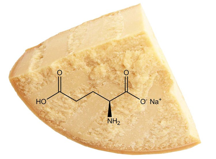 Польза и вред пармезана. Натуральный глутамат натрия в Parmigiano-Reggiano