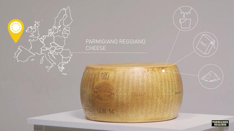 Консорциум защиты сыра Parmigiano Reggiano
