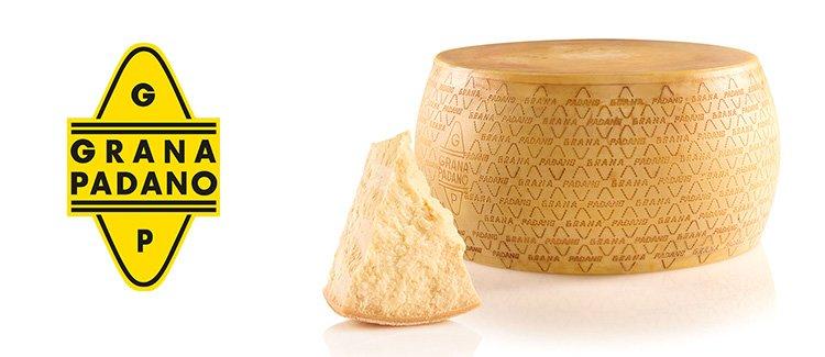 Каким сыром можно заменить пармезан. сыр grana-padano