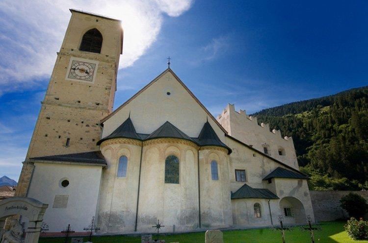 Монастырь святого Иоанна