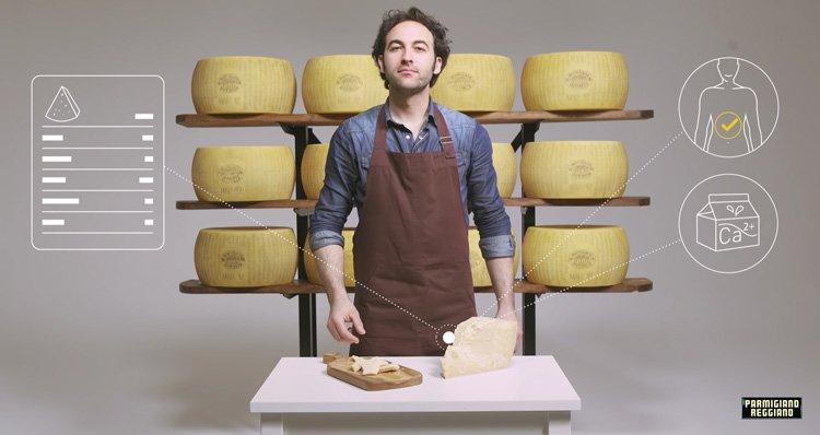 Чем заменить сыр пармезан? Замена пармезана в цезаре, пасте карбонара,