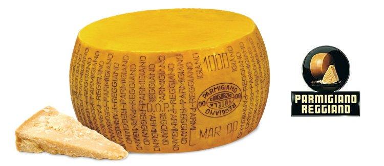 Каким сыром можно заменить пармезан. Аналог Parmigiano-Reggiano