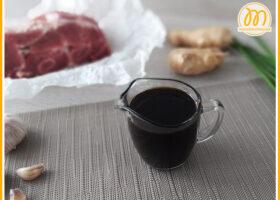 Соус терияки. Рецепт приготовления в домашних условиях