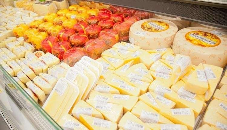 Как покупать и выбирать сыр в магазине