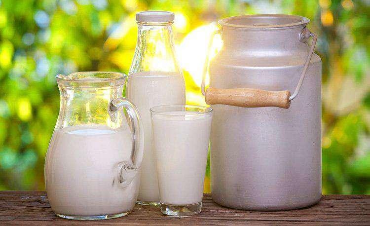 Виды моцареллы мпо типу молока, из которого она изготавливается: