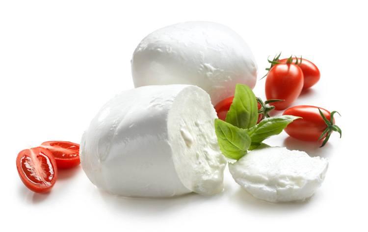 Сыр моцарелла. Производство, история, рецепты, видео