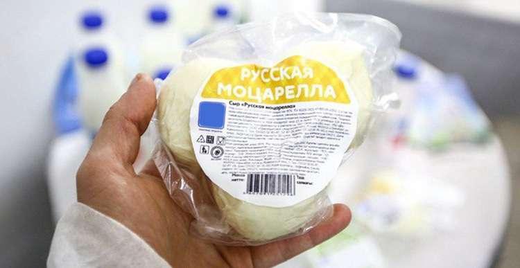 Общие требования к сыру моцарелла, который производится в России. Русская моцарелла