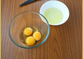Сырые яйца и сальмонеллез. Как не боятся заболеть